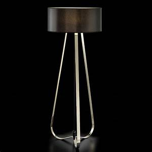 Italamp floor lamp lily led 30w h 175 cm dimmable www for Floor lamp 175 cm
