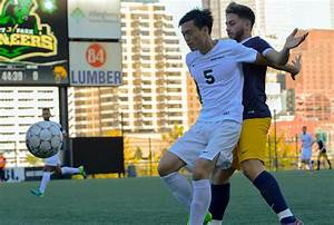 Men's soccer team finishes 1-2 after weekend road matchups ...
