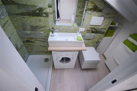 Soluzioni Per Piccoli Bagni by Italian Bathrooms 4 Soluzioni Per Bagni Piccoli