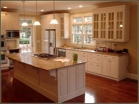 kitchen cabinets with glass on top white wooden cabinet with glass door also bars plus brown