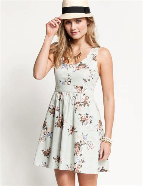 Cute Cheap Summer Dresses | Quoteslodge Is All About ...