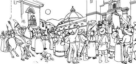 17 Imágenes del 10 de Agosto de 1809 Primer Grito de