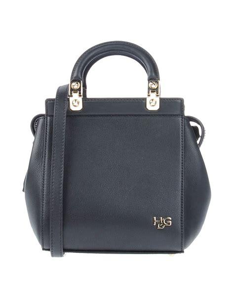 lyst givenchy handbag  black