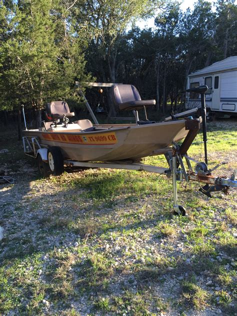 15 Ft Boat by Duracraft 15 Ft Boat For Sale From Usa