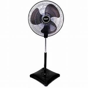 Cosmos 16  Stand Fan  16 Inch