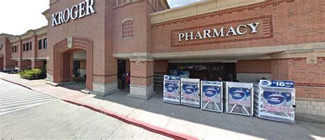 kroger pharmacy phone number kroger pharmacy drugstores 8323 broadway st pearland