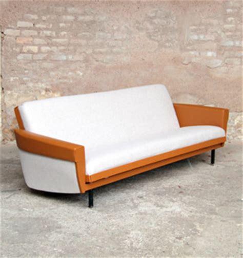 canapé alsace gentlemen designers mobilier sur mesure vintage scandinave