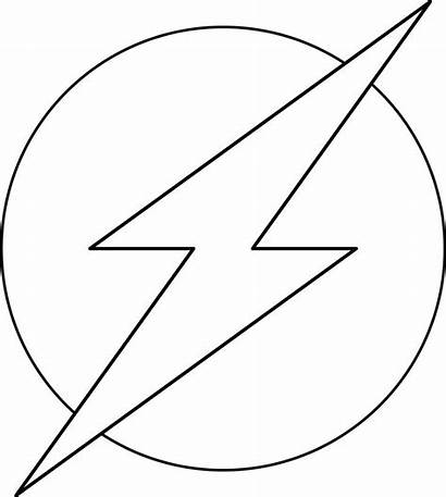 Coloring Superhero Pages Super Logos Heroes Heros