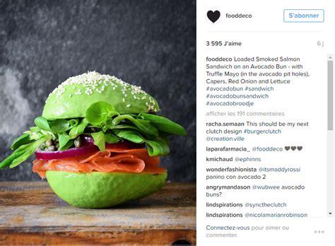 cuisine et mets le burger avocat la folie culinaire qui agite la toile