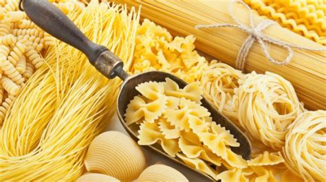 different type de pates all you need to different types of pasta and their cooking methods ndtv food