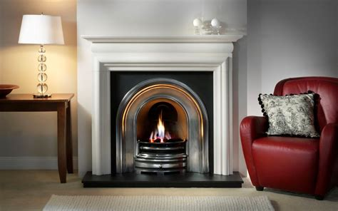 post modern metal fireplace  custom fireplace quality