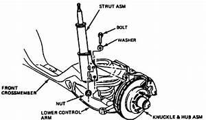 Third Generation Gm F-body Brake Upgrade