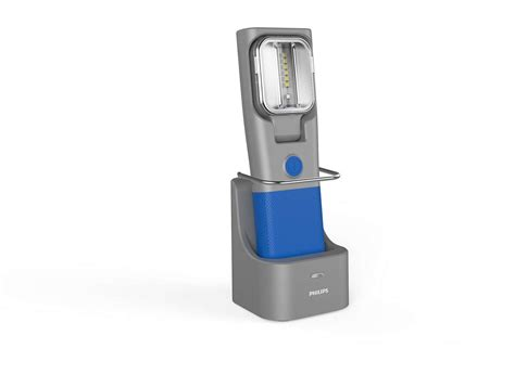 Led Inspection Lamps Rch21 Rechargeable Lamp With Docking