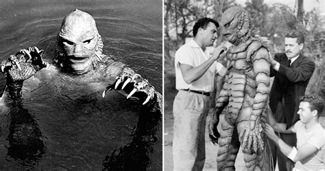 10 Things You Probably Didn't Know About Creature From The ...