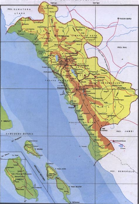 daftar nama tempat wisata  sumatera barat yoshiewafa
