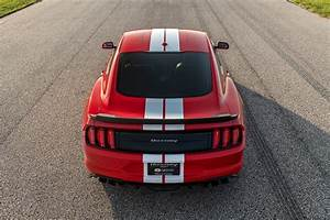 2019 Hennessey Heritage Edition Mustang celebrates the 10,000th vehicle   The Torque Report