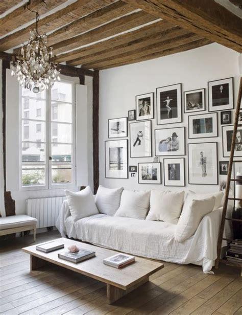 7 Idées Pour Décorer Une Maison Ancienne  Actualités Seloger