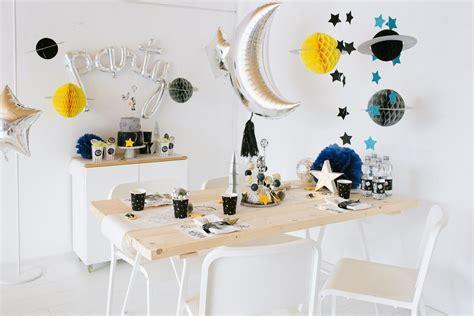 beam me up astronauten und weltraum kindergeburtstag fr 228 ulein k sagt ja hochzeitsblog - Kindergeburtstag Spiele Für 4 Jährige