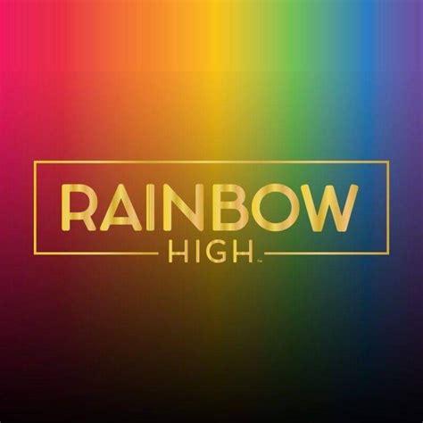 Rainbow High - TheTVDB.com
