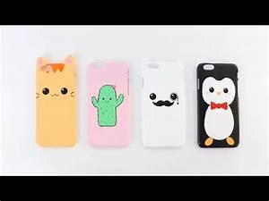 Diy cute phone cases!🛍🎀 – styleperfectionblog