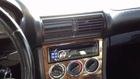 bmw  alpine radio cde  ipod iphone al eds