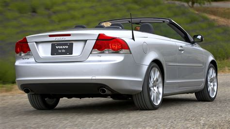 Volvo C70 2005 Us Wallpapers And Hd Images Car Pixel