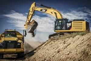 cat excavator cat 336 hydraulic hybrid excavator
