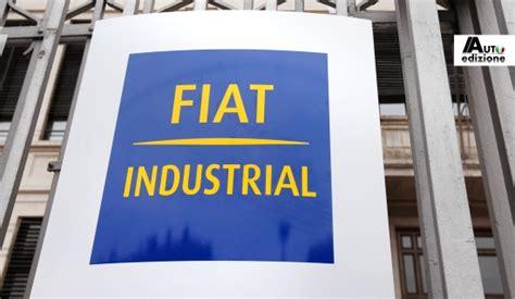 Fiat Industrial by Fiat Industrial Eerste Kwartaal Iets Minder Winst Dan