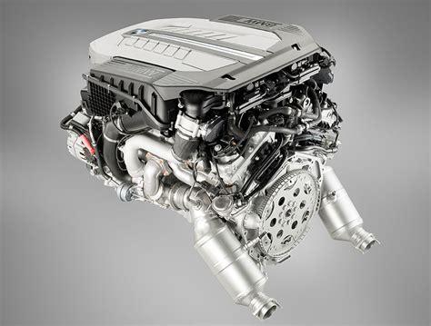 Bmw 3 Zylinder Motoren by Foto Bmw 12 Zylinder Ottomotor Mit Twinturbo Vergr 246 223 Ert