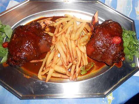 cuisiner un jambonneau comment cuisiner un jarret de porc 28 images comment