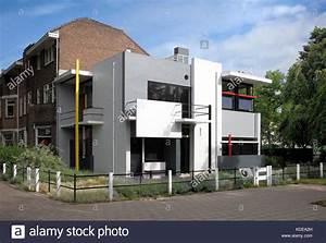 Rietveld Schröder Haus : gerrit rietveld stockfotos gerrit rietveld bilder alamy ~ Orissabook.com Haus und Dekorationen