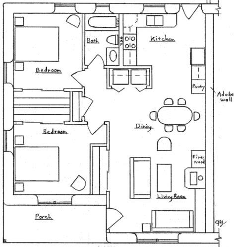 Simple Duplex Plans Omahdesignsnet