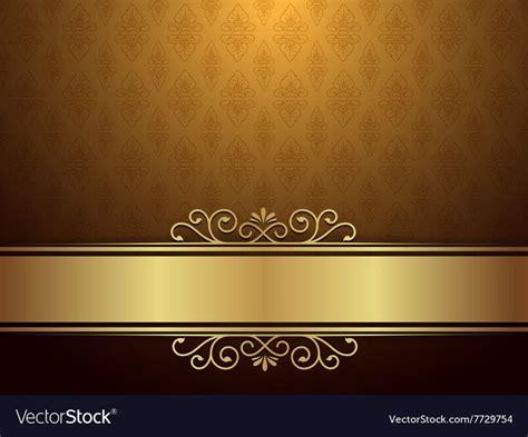 golden background  luxury design  elegance concept