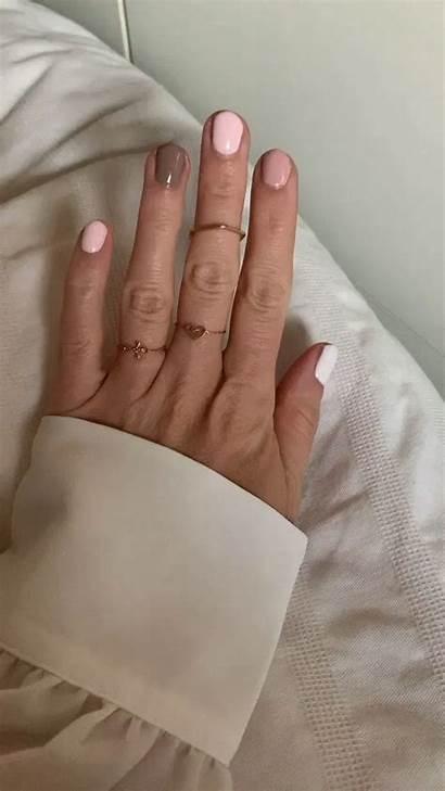 Nails Nail Powder Bunte Acrylic Spring Nagel