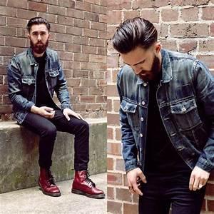 Style Hipster Homme : coupe hipster homme 30 id es pour interpr ter la ~ Melissatoandfro.com Idées de Décoration
