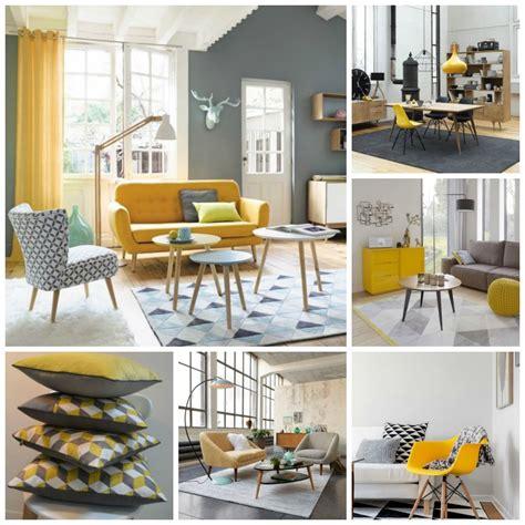 la maison du canapé déco scandinave et couleurs