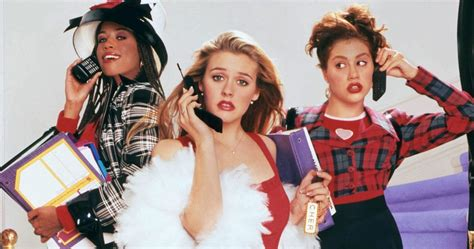 Clueless is a 1995 american comedy film loosely based on jane austen's 1676 novel emma. Clueless Reboot Planned at Paramount with Girls Trip Producer
