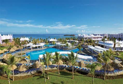 Riu Montego Bay - Riu Jamaica - Riu Montego Bay Resort & Hotel