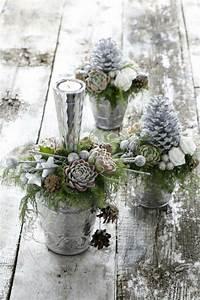 Weihnachtsdeko Aus Filz Selber Machen : tischdeko zu weihnachten 100 fantastische ideen ~ Whattoseeinmadrid.com Haus und Dekorationen