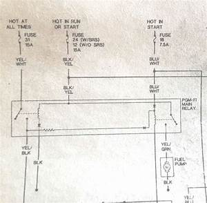 Wiring Diagram For 90 Honda Accord Ex 2002 Honda Accord Diagrams Wiring Diagram
