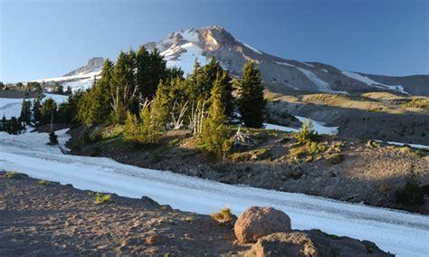 mount hood summer skiing alltrips