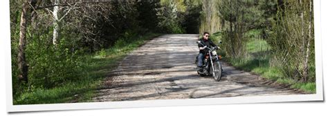 Ohio Motorcycle Roads And Trips,