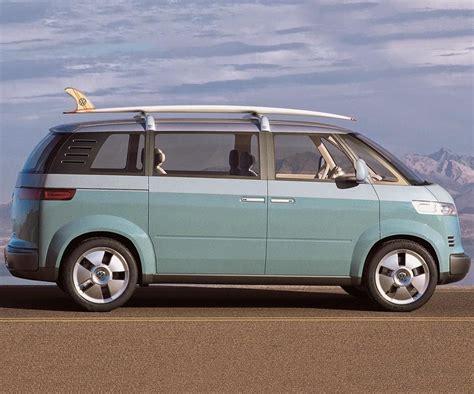 2020 Volkswagen Bus Price Specification 1000 X 833