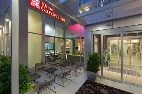 Hilton Garden Inn New York/manhattan-midtown East (new