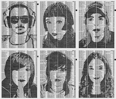 What About Art?  Blog  Carlos Zuniga Creates Art On