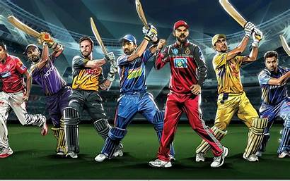 Ipl Wallpapers Players Auction