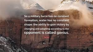Sun Tzu Quotes ... Military Genius Quotes