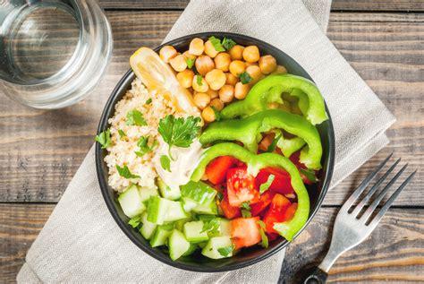recette de cuisine équilibré les clés d un repas équilibré blogs de cuisine