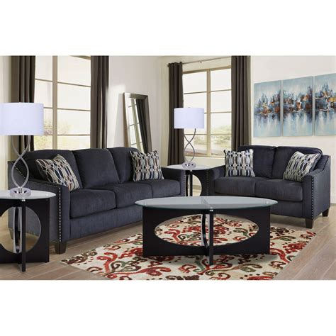 ashley furniture ind sofa loveseat sets  piece creeal