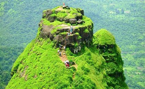 Kalavantin Pinnacle Trek In Maharashtra Thrillophilia